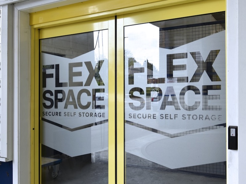 History of the Self Storage Industry
